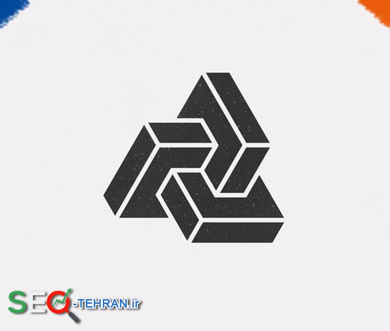 طراحی لوگو مدرن