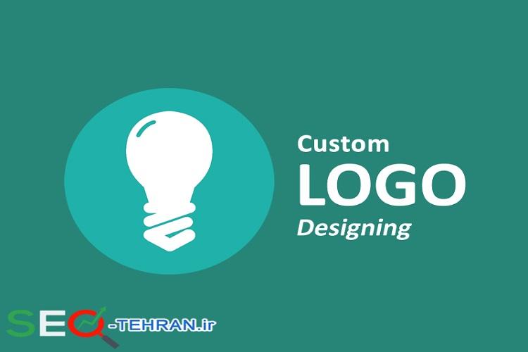 طراحی لوگو خاص