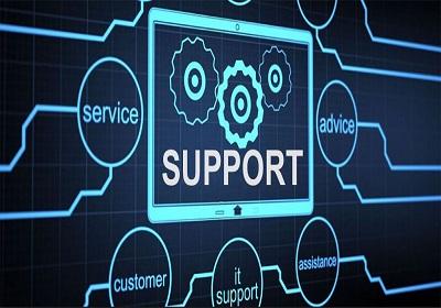 پشتیبانی سایت های برتر