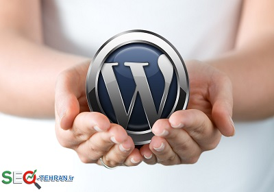پشتیبانی سایت های وردپرسی