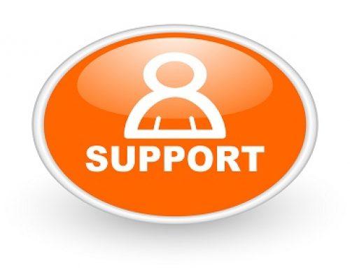 اهمیت پشتیبانی سایت از نظر گوگل