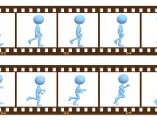 ساخت انیمیشن