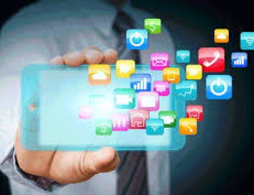 طراحی اپلیکیشن در مازندران