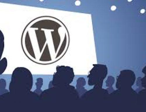 طراحی سایت وردپرسی در همدان