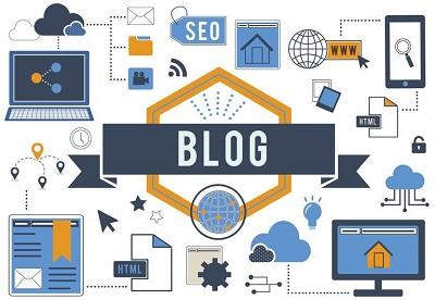 نقش وبلاگ در سئو سایت