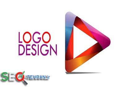 طراحی لوگو اصلی