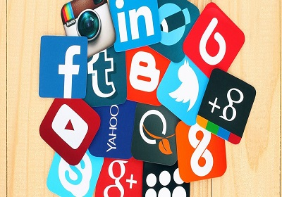 تاثیر شبکه های اجتماعی در سئو سایت