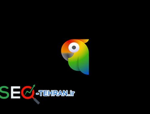 طراحی لوگو نوین تهران