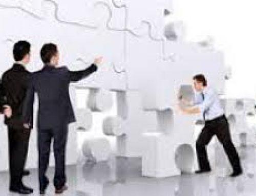 آموزش های سازمانی
