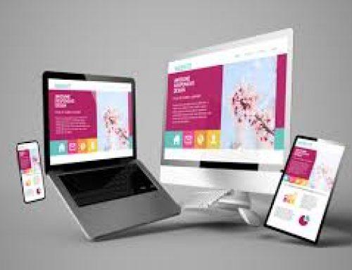 طراحی سایت پیشرفته