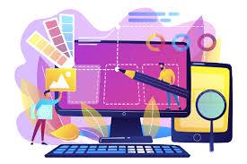 طراحی سایت در مرودشت