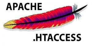 بهینه سازی فایل htaccess